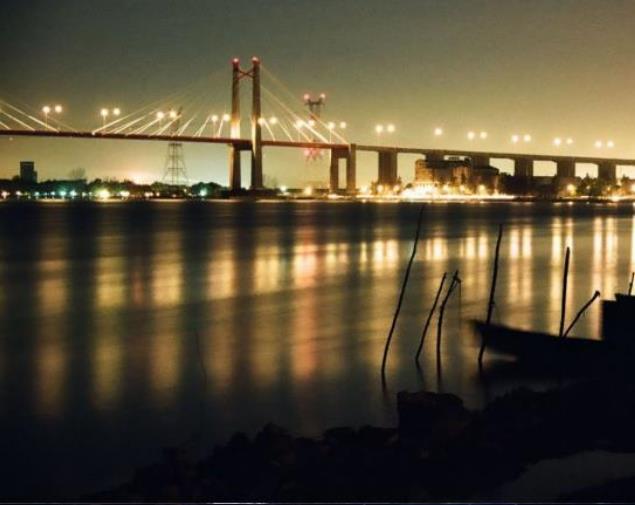 Puente de Zarate